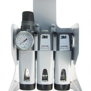 3M AirCare ACU-02 Air Filter Unit