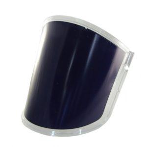 Replacement Coated Visor for Versaflow 3M M-927, 5pcs
