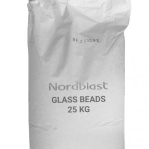Glass Beads, 25kg