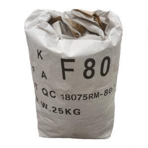 Nordblast Aluminium Oxide, 25kg