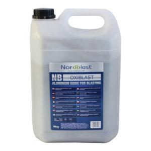 Nordblast Aluminium Oxide, 9kg