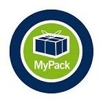 MyPack logo
