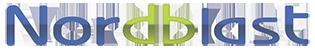 Nordblast logo